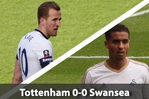 Tottenham Hotspur Hospitality - Tottenham v Swansea - Wembley Stadium