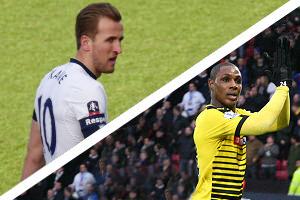 Tottenham Hotspur v Watford Hospitality Packages - White Hart Lane