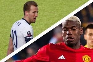 Tottenham Hotspur Hospitality - Wembley Stadium - Spurs v Man United