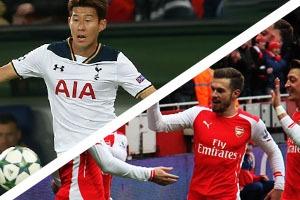 Tottenham Hotspur Hospitality - Spurs v Arsenal - Wembley Stadium