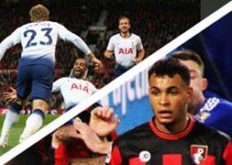 Tottenham Hotspur Hospitality - Tottenham Hotspur v Bournemouth Tickets