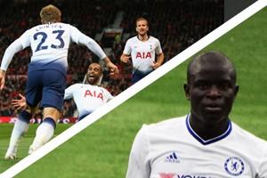 Tottenham Hotspur Hospitality - Spurs v Chelsea Tickets -Wembley Stadium
