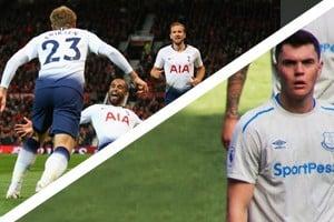 Tottenham Hotspur Hospitality - Tottenham v Everton Tickets - Tottenham Hotspur Stadium