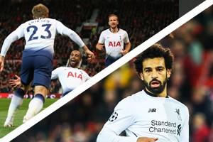 Tottenham Hotspur Hospitality - Spurs v Liverpool Tickets - Wembley Stadium