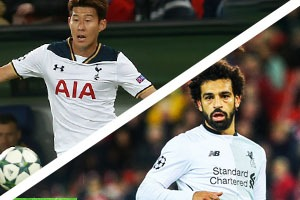 Tottenham Hotspur Hospitality - Spurs v Liverpool - Wembley Stadium