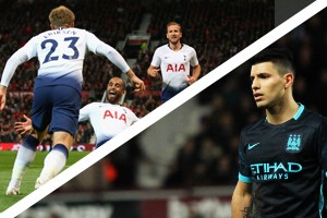 Tottenham Hotspur Hospitality - Spurs v Man City Tickets - Wembley Stadium