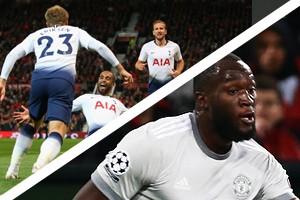 Tottenham Hotspur Hospitality - Spurs v Man United Tickets