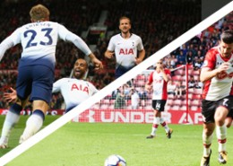 Tottenham Hotspur Hospitality - Spurs v Southampton Tickets