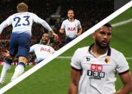 Tottenham Hotspur Hospitality - Spurs v Watford Tickets