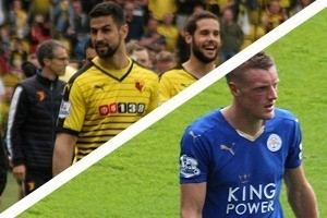 Watford Hospitality - Vicarage Road - Watford v Leicester City