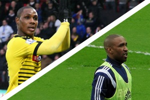 Watford v Sunderland - The Gallery