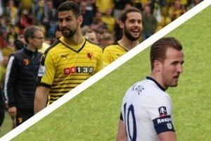 Watford Hospitality - Vicarage Road - Watford v Tottenham Hotspur