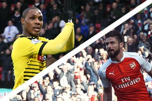 Watford v Arsenal Hospitality Packages - Vicarage Road