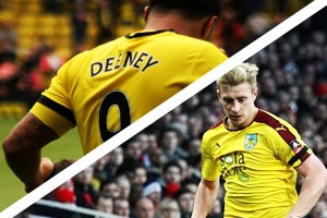 Watford Hospitality - Watford v Burnley - Vicarage Road