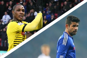 Watford v Chelsea Hospitality Packages - Vicarage Road