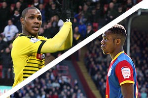 Watford v Crystal Palace Hospitality Pakages - Vicarage Road