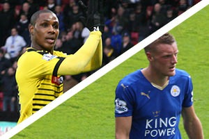 Watford v Leicester City Hospitality Packages - Vicarage Road