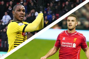 Watford v Liverpool hospitality packages - Vicarage Road