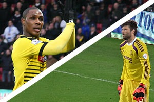 Watford v Middlesbrough Hospitality Packages - Vicarage Road