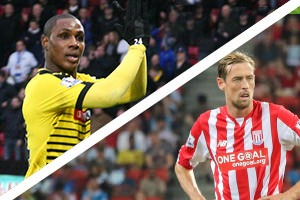 Watford v Stoke City Hospitality Packages - Vicarage Road