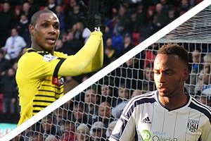 Watford v West Bromwich Albion hospitality packages - Vicarage Road