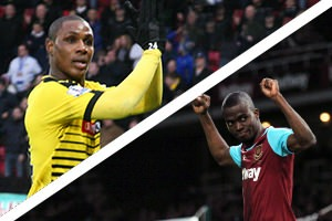 Watford v West Ham United Hospitality Packages - Vicarage Road