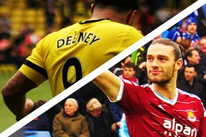 Watford Hospitality - Watford v West Ham United - Vicarage Road