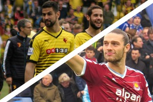 Watford Hospitality - Vicarage Road - Watford v West Ham United