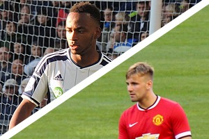West Bromwich Albion v Manchester United Hospitality