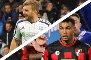 West Bromwich Albion Hospitality - The Hawthorns - West Brom v Bournemouth