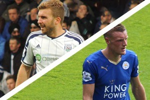 West Bromwich Albion Hospitality - The Hawthorns - West Brom v Leicester City