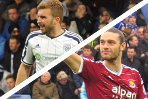 West Bromwich Albion Hospitality - The Hawthorns - West Brom v West Ham