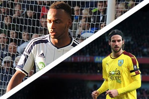 West Bromwich Albion v Burnley hospitality packages - Hawthorns - Richardson Suite