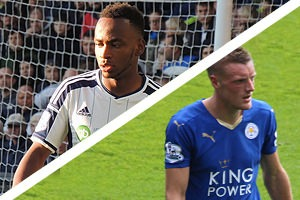 West Bromwich Albion v Leicester City hospitality packages - Hawthorns - Richardson Suite