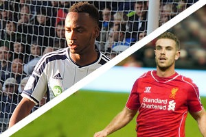 West Bromwich Albion v Liverpool Hospitality Packages - Hawthorns - Richardson Suite