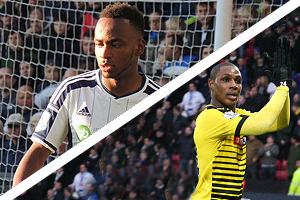 West Bromwich Albion v Watford hospitality packages - Hawthorns - Richardson Suite