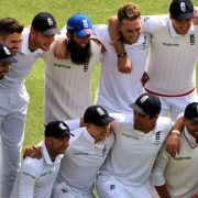England v Pakistan english squad 2016
