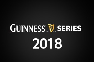 Guinness Series Tickets & Hospitality - Aviva Stadium