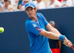 Andy Murray - Wimbledon Championships - Hospitality Packages