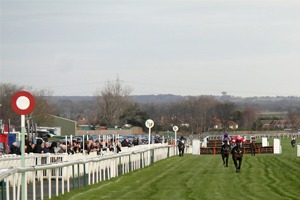Grand National - Grand Opening Day - Corporate Hospitality Packages - Aintree Racecourse