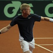 Kyle Edmund - Tennis Hospitality - Davis Cup