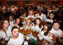 London Bierfest 2016 - Hospitality Packages