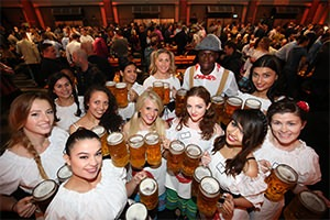 London Bierfest 2016 - Hospitality Packages