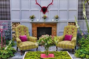 RHS Chelsea Flower Show - Saturday