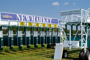 Newmarket Two Year Old Day - Corporate Hospitality Packages - Newmarket Racecourse