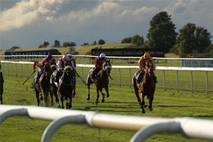 Sun Chariot Stakes Day - Corporate Hospitality Packages - Newmarket Racecourse