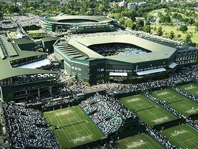 Wimbledon Hospitality - Wimbledon Tickets