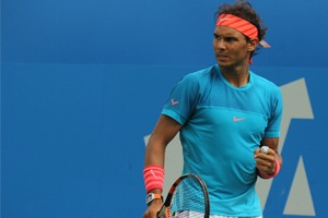 Aegon Championships The Queen's Club - Day Five - Corporate Hospitality Packages and VIP Tickets