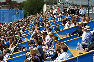 Aegon Championships The Queen's Club - Semi Finals - Corporate Hospitality Packages and VIP Tickets