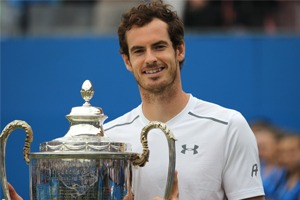 Aegon Championships The Queen's Club - The Final - Corporate Hospitality Packages and VIP Tickets